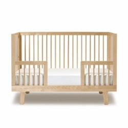 Lit Kit de conversion lit bébé vers lit junior SPARROW OEUF NYC