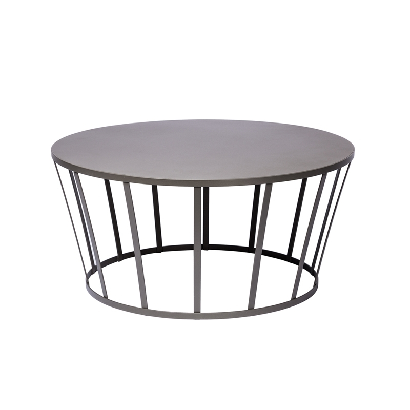 Table et table basse extérieur Petite friture HOLLO