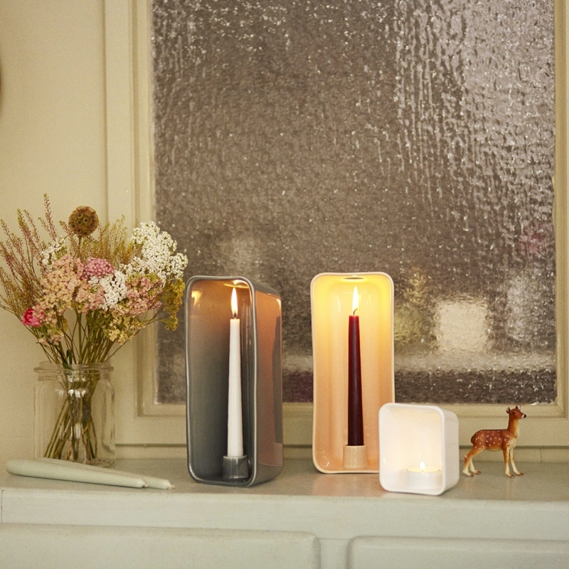 Bougeoir CANDLE TORCH Small