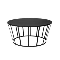 Table et table basse extérieur HOLLO PETITE FRITURE