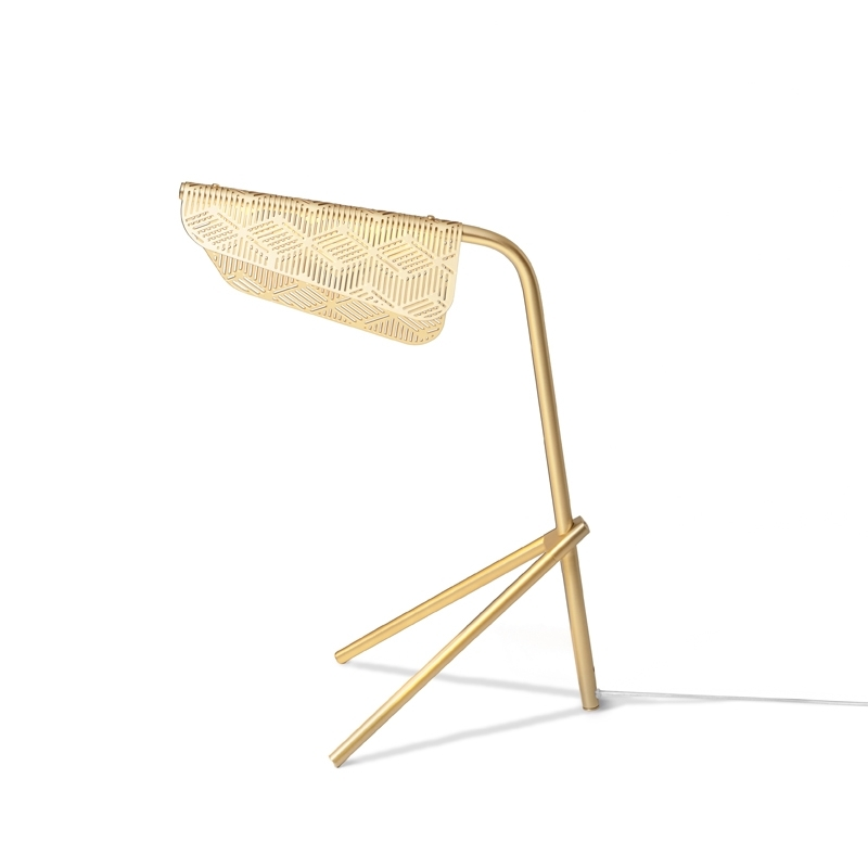 mediterranea lampe poser petite friture silvera. Black Bedroom Furniture Sets. Home Design Ideas