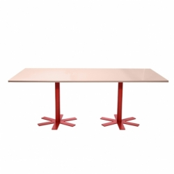 Table PARROT 200x90 PETITE FRITURE