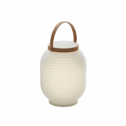 Lampe à poser Lampe sans fil HONEY SERRALUNGA