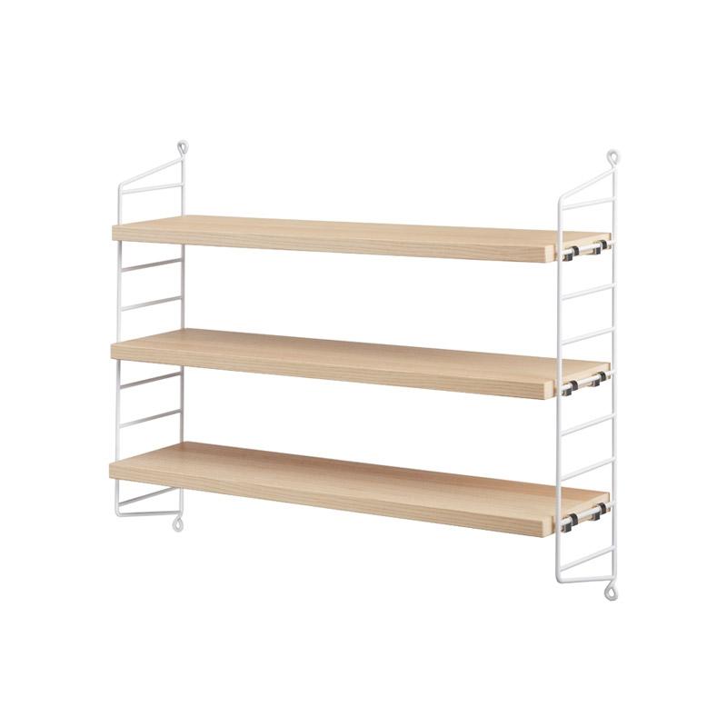 Etagère String furniture STRING POCKET