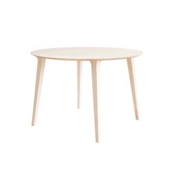 Table Stua LAU ronde
