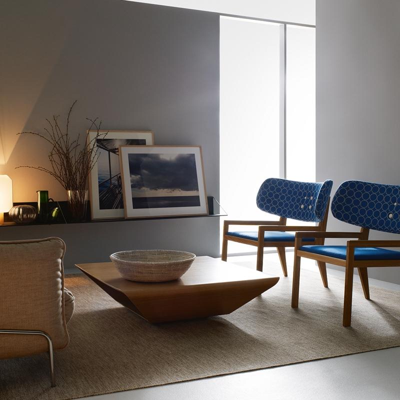 brasilia table basse swedese silvera. Black Bedroom Furniture Sets. Home Design Ideas