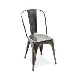Chaise CHAISE A pour extérieur TOLIX