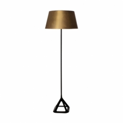 Lampadaire BASE FLOOR LIGHT TOM DIXON