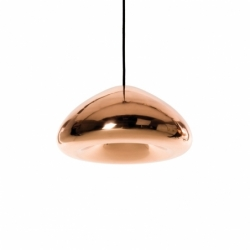 Suspension VOID LIGHT COPPER TOM DIXON