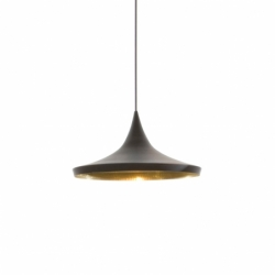 Suspension BEAT LIGHT WIDE TOM DIXON