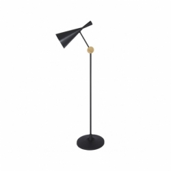 Lampadaire Tom dixon BEAT FLOOR LIGHT