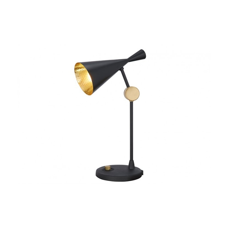 Lampe à poser Tom dixon BEAT TABLE LIGHT