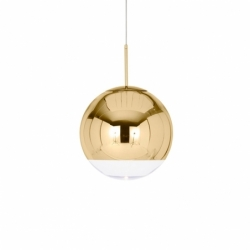 Suspension MIRROR BALL TOM DIXON