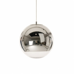 Suspension Tom dixon MIRROR BALL