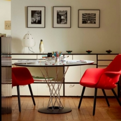Table Vitra DINING TABLE