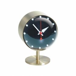 Horloge Pendule DESK CLOCKS Night Clock VITRA