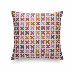 Coussin Coussin MAHARAM QUATREFOIL PINK VITRA