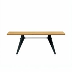 Table EM TABLE VITRA