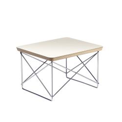 Table d'appoint guéridon LTR VITRA