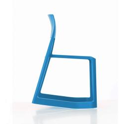 Tip ton chaise vitra silvera for Chaise tip ton vitra