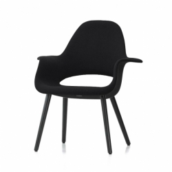 Fauteuil ORGANIC CHAIR VITRA