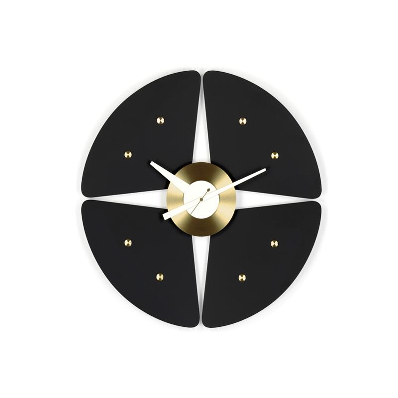 Horloge Vitra Horloge PETAL CLOCK