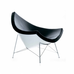 Fauteuil COCONUT CHAIR VITRA