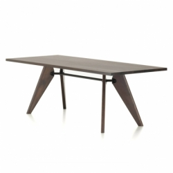 Table SOLVAY VITRA