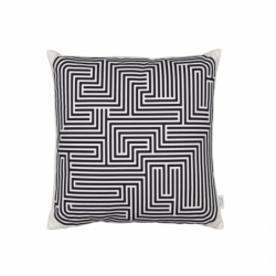 Coussin Coussin GRAPHIC MAZE VITRA