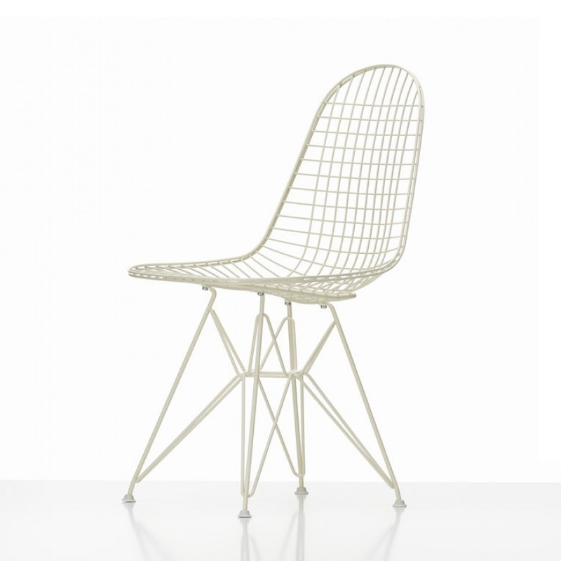EAMES WIRE CHAIR DKR