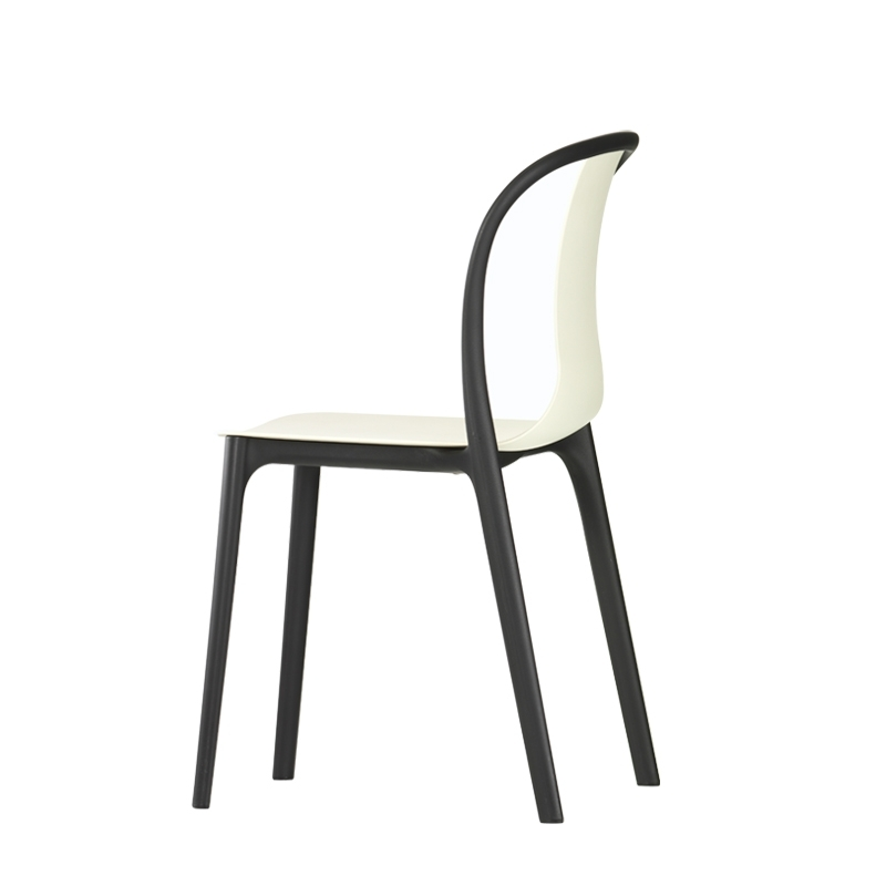 BELLEVILLE CHAIR plastique