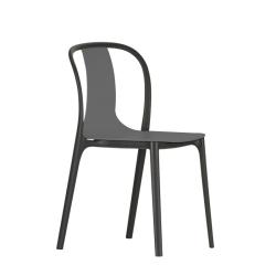 Chaise BELLEVILLE CHAIR plastique VITRA