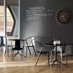 Table Vitra BELLEVILLE Ø79