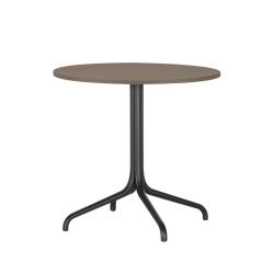 Table BELLEVILLE Ø79 VITRA