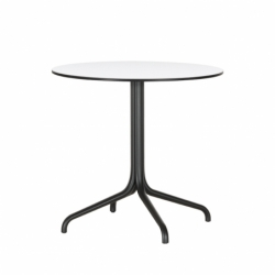 Table et table basse extérieur BELLEVILLE OUTDOOR Ø79 VITRA