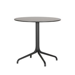 Table et table basse extérieur BELLEVILLE OUTDOOR Ø79 VITRA