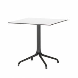 Table BELLEVILLE OUTDOOR 75x75 VITRA