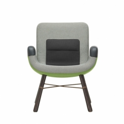 Fauteuil Vitra EAST RIVER
