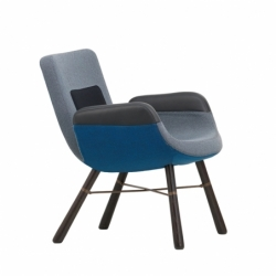 Fauteuil EAST RIVER VITRA
