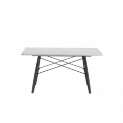 Table basse EAMES COFFEE TABLE 76x76 VITRA