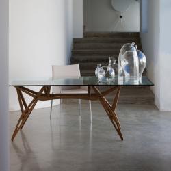 Table Zanotta REALE