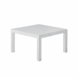 Table QUADERNA ZANOTTA