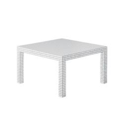 Table Zanotta QUADERNA