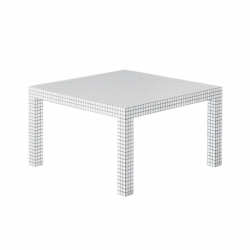 Table QUADERNA ZANOTTA