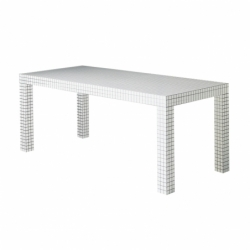 Table QUADERNA 180x90 ZANOTTA