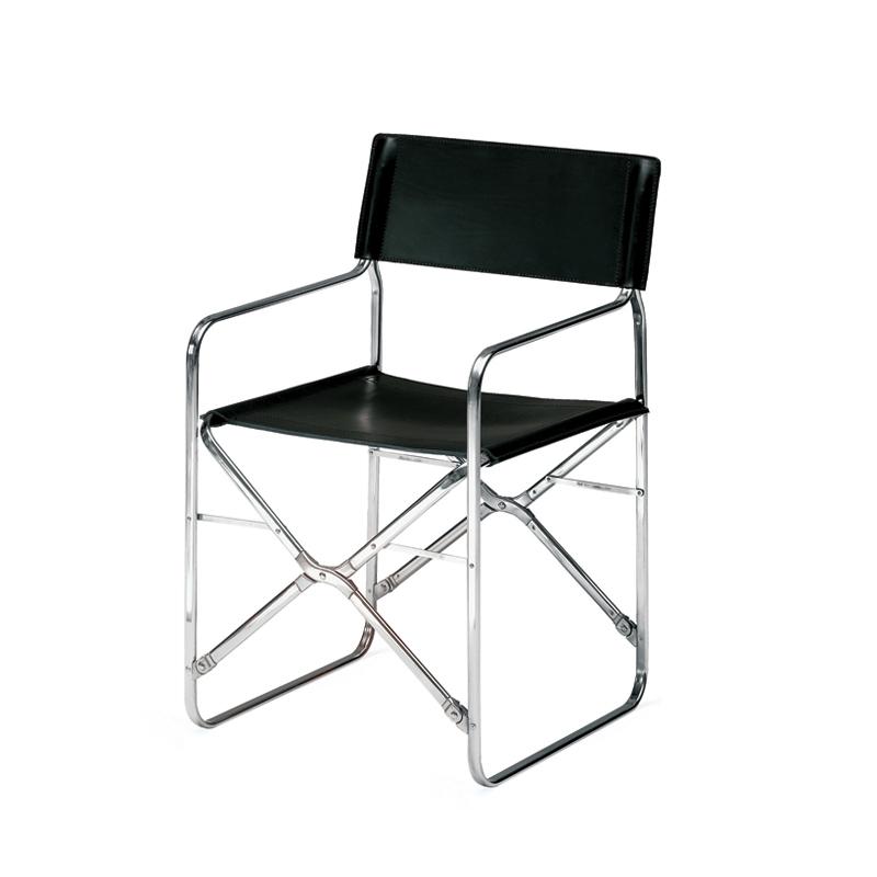 Petit Fauteuil Zanotta APRIL chaise pliante