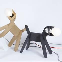 Lampe à poser Eno studio GET OUT