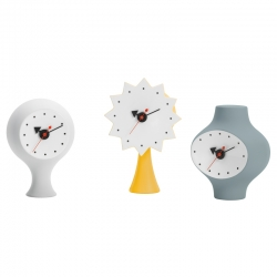Horloge Vitra CERAMIC CLOCK No. 2