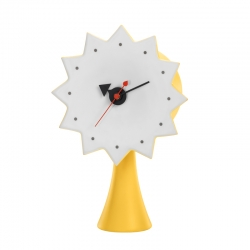 Horloge CERAMIC CLOCK No. 2 VITRA