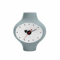 Horloge CERAMIC CLOCK No. 3 VITRA
